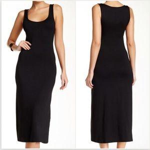 RACHEL PALLY yahaira black maxi dress